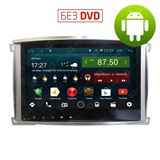 "Штатная магнитола IQ NAVI T44-2908C Toyota Land Cruiser 100 (2002-2007) 10,1"" Full Touch"