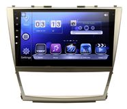 Штатная магнитола Wide Media WM-1058HD для Toyota Camry 2006 - 2011 на Android 4