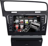 Штатная магнитола 2din Daystar DS-7089HD3S для Volkswagen Golf 7, 3S New