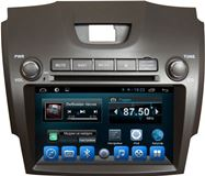 Штатная магнитола DAYSTAR DS-7112HD для Chevrolet Traiblazer 2013+ 8""