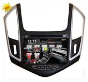 Штатная магнитола 2din Daystar DS-7049HD3S для Chevrolet Cruze 2013+, 3S New