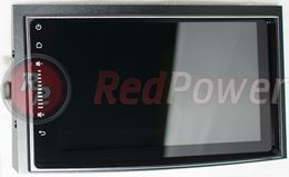 Штатная магнитола Redpower 31185IPS для Toyota Venza I 2008-