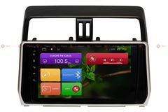 Штатная магнитола Redpower 31365 R IPS для Toyota Prado 150 на Android 7