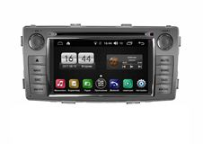 Штатная магнитола FarCar s170 для Toyota Hilux 2012+ на Android (L143can)