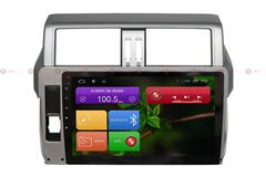 Штатная магнитола Redpower 31265 R IPS DSP для Toyota Prado 150 на Android